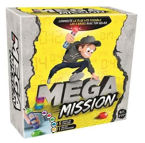 Mega mission TF1