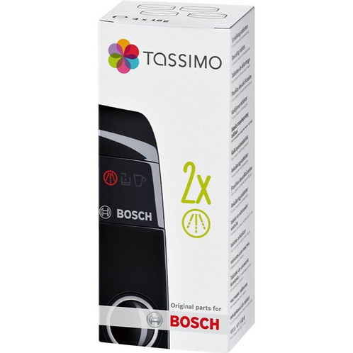 Détartrant Bosch détartrant Tassimo