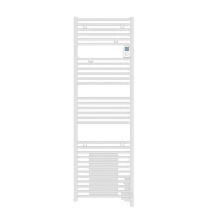 Radiateur sèche-serviettes Doris électrique digital 1000W
