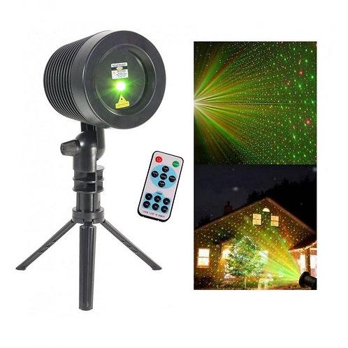 Laser IBIZA multipoints extérieur