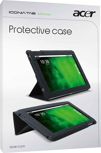 Protection pour tablette ACER ICONIA  TAB A500