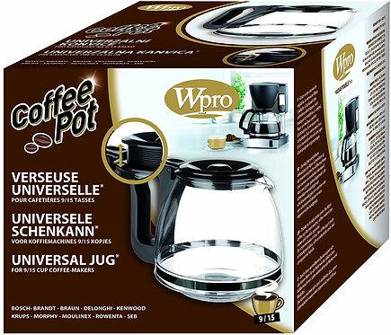 Verseuse à café WPRO VERSEUSE UNIVERSELLE 12 TASSES