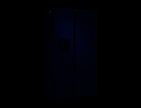 Réfrigérateur américain SAMSUNG 617 litres