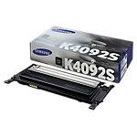 Cartouche de toner noir Samsung CLT-K4092S (SU138A)