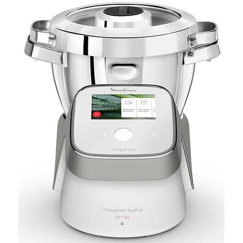 Robot Cuiseur MOULINEX - HF936E00