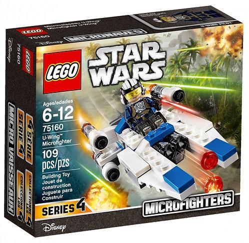 Lego 75160 Star wars - u wing microfighter