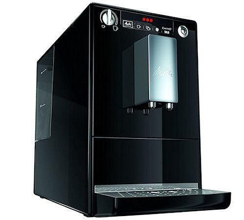 Machine à Café et Expresso Automatique avec Broyeur à Grains