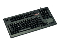 Clavier Filaire CHERRY Touch Board PS/2 RS232