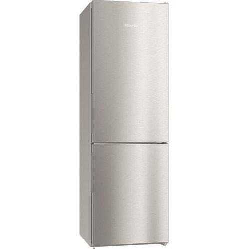 Réfrigérateur-congélateur Miele  KFN28132DEDT/CS