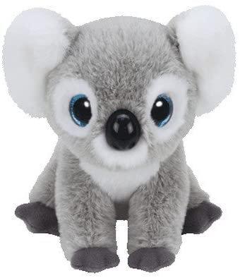 Peluche Le Koala Ty Beanies 23 cm