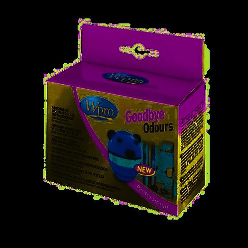 Désodorisant - Accessoire Réfrigérateur - Wpro DFG009