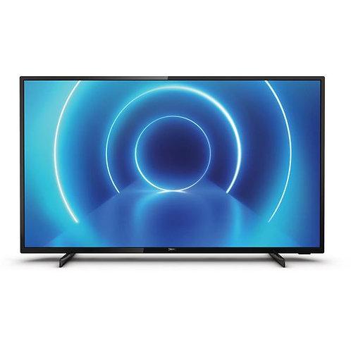 Téléviseur 4K écran plat PHILIPS - 58PUS7505