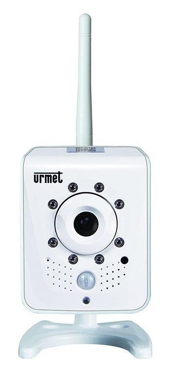 Camera IP Wifi Cube sans fil video + son