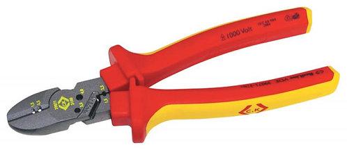 Pince combicutter3max redline 1000v 180mm