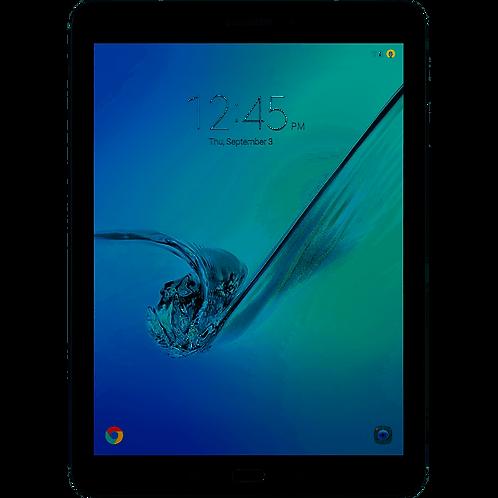 "TABLETTE SAMSUNG  S2  9.7"""