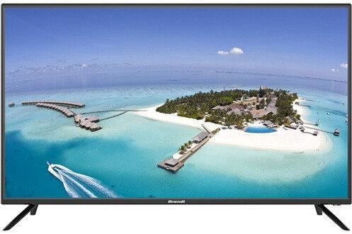 TV  101 cm (40 pouces) BRANDT HDTV 1080p, Rétro-éclairage LED Direct
