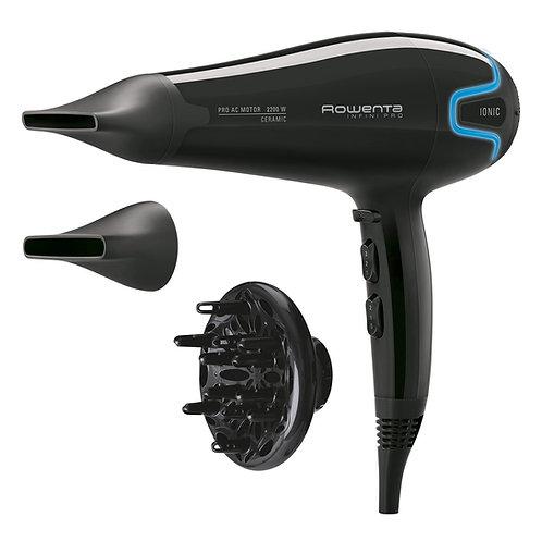 Sèche-cheveux Infini Pro Beauty 2200w ROWENTA