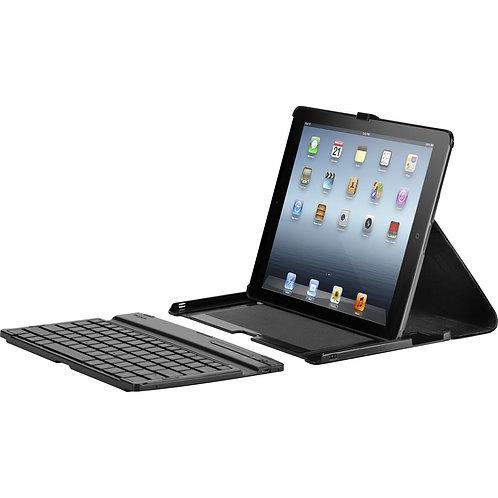 Étui + clavier bluetooth Versavu Targus pour iPad® Air - Noir
