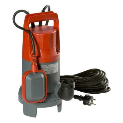 Pompe Prima Waste 230 V mono relevage eaux usées  Salmson 4148145