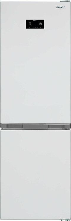 REFRIGERATEUR COMBINE SHARP 331L