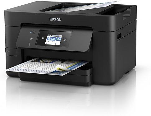 imprimante multifonction 4en1wifi