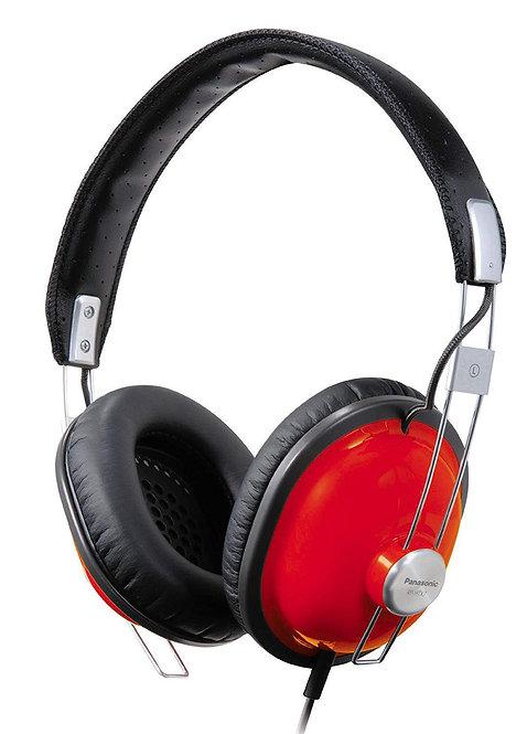 casque audio Retro