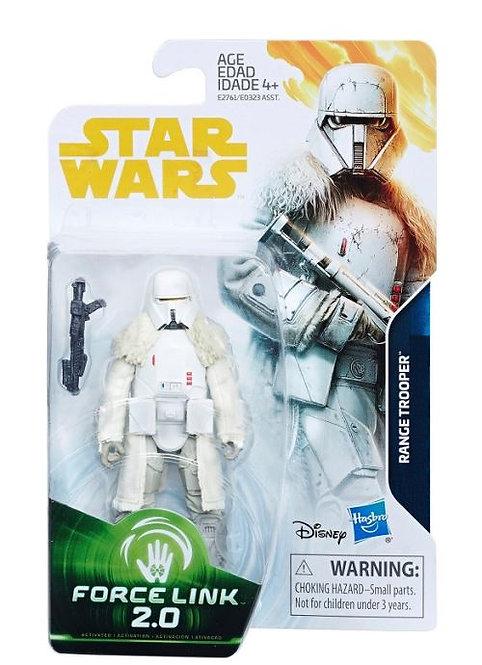 star wars figurine range troopers 12cm