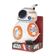 Peluche- 25 cm - Star Wars - BB-8