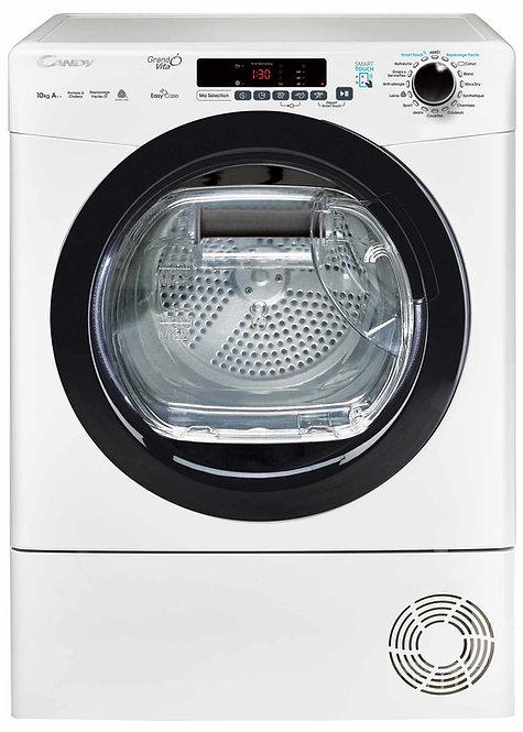 Sèche-linge pompe a chaleur 10kg CANDY à tambour automatique