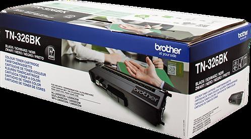 Brother TN-326BK Toner noir