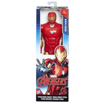 Iron man titan Avengers 30 cm