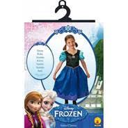 Déguisement Anna Frozen