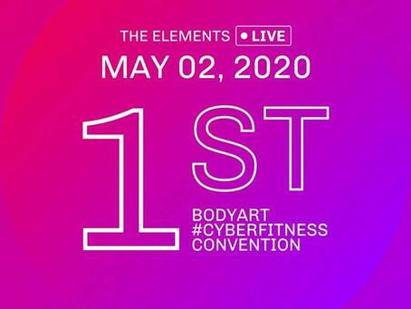 Eveniment gratuit bodyART