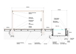 Project 3-Construction detail Section i-