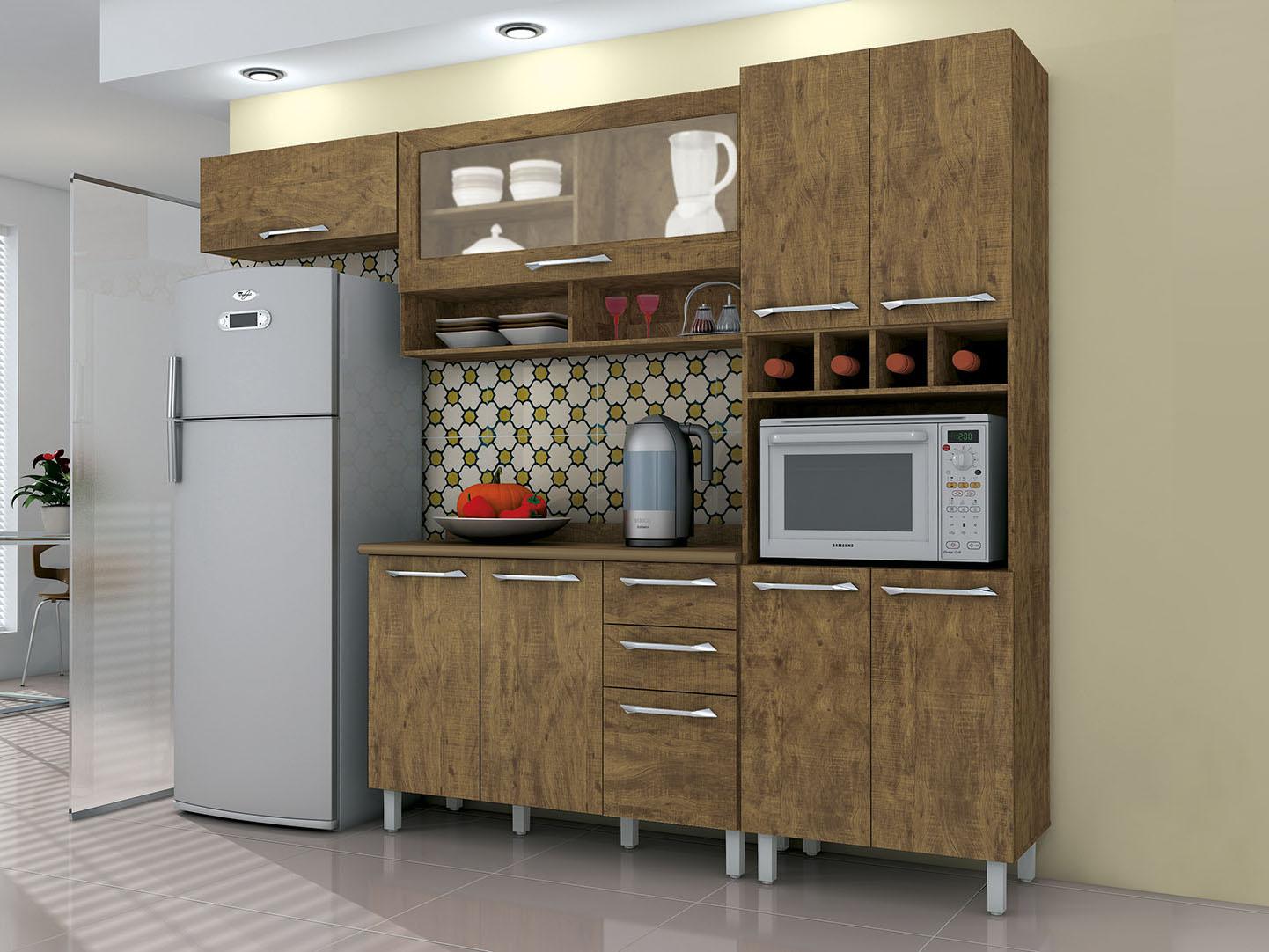 Cozinha Mega Móveis Juiz De Fora