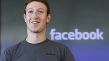 Facebook restringe publicações de marcas e mídia