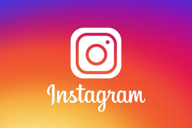 Você poderá seguir assuntos no Instagram