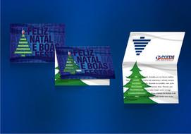 Cartão de Natal - Prime System