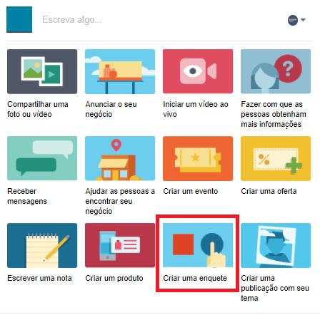 Facebook Polls: conheça a novidade que permite fazer enquetes utilizando GIFs e fotos