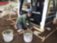 未来樹の丘建設工事2016金井氏