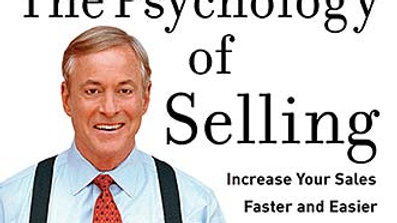 (Audiobook) The Psychology of Selling By Brian Tracy