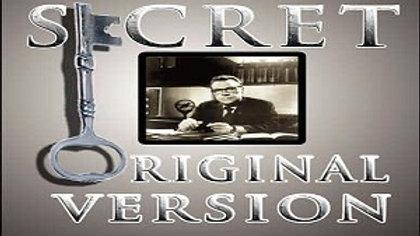 (Audiobook) Strangest Secret By Earl Nightingale