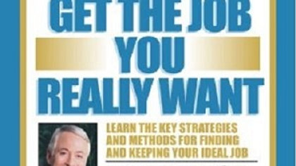 Audio Book- 21 Great Ways To Get The Job You Really  Want