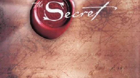 (AudioBook) The Secret By Rhonda Byrne