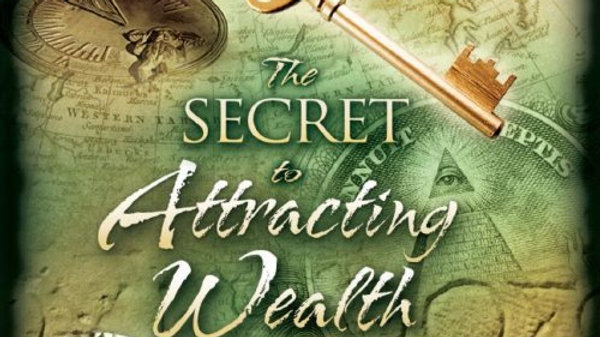 (AudioBook) The Secret Of Attracting wealth By Kelly Howell