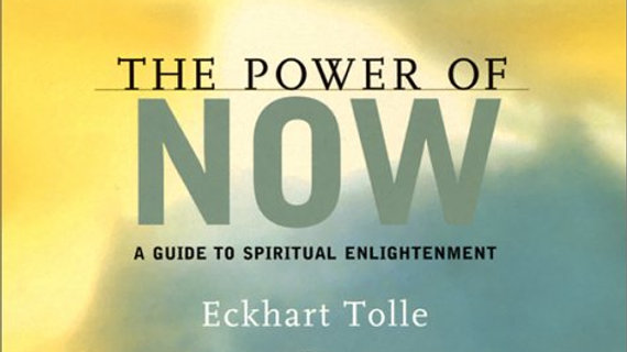 (Audiobook) The Power Of Now By Eckhart Tolle
