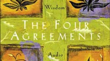 (Audiobook) The Four Agreements By Don Miguel Ruiz