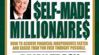 (Audio Book) 21 Success Secrets of Self Made Millionaires By Brian Tracy