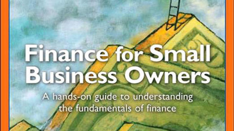 (eBook) Complete Idiot's Guide Finance for Small Business Owners