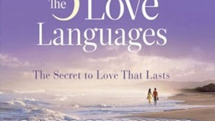 (Audiobook) The 5 Love Languages By Gary Chapman
